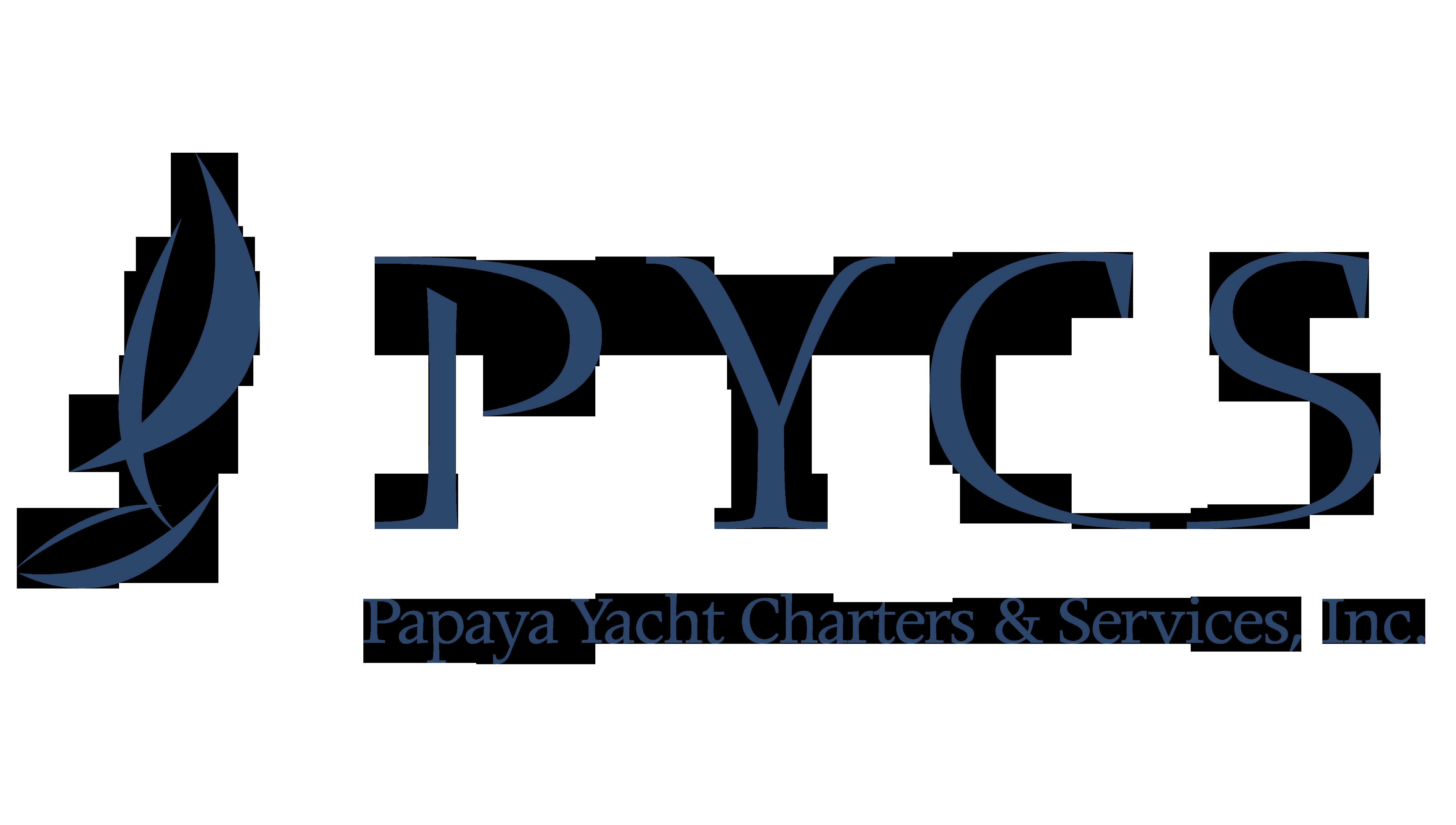 PYCSI | Papaya Yacht Charters and Services, Inc.